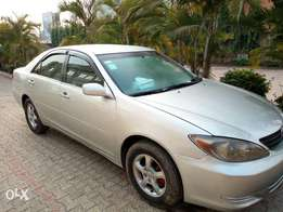 2003 Camry super clean AC perfect buy and drive