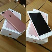 Iphone 7 plus for sale still brand new