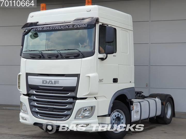 DAF XF 460 4X2 Euro 6 - 2015