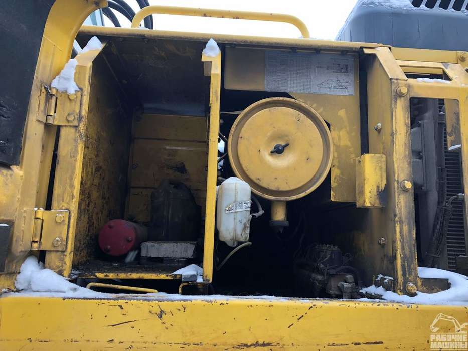 New Holland Sk 480-6s - 2006 - image 23