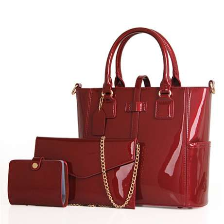 High quality set handbag City Square - image 4