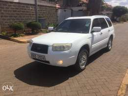 Subaru Forester sg5 (trade in accepted)