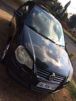 2005 Volkswagen Polo 1.6 Highline