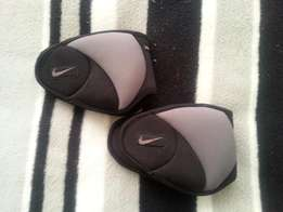 Nike Ankle Weights (1.13 Kg each)
