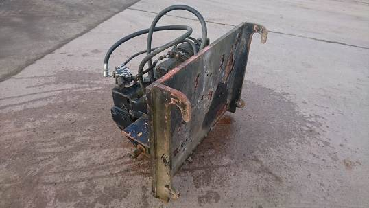 Boughton 5 Tonne Winch