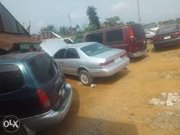 Toyota tiny light Camry for sale