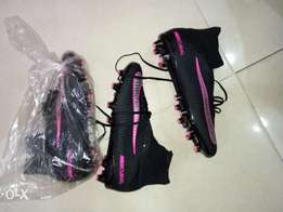 Nike ankle boot