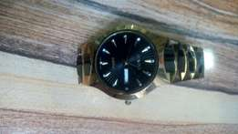 RADO jubile watche double date