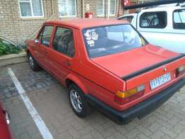Vw Fox 2.0 8 to swop or sell