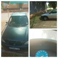 Coars 1.4 bakkie for sale