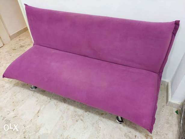 Excellent condition a Large Sofa/Bed