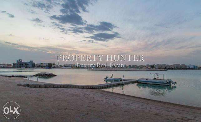 Ideally Positioned Land for sale in Lagoon ( Leqtayfa ) الخليج الغربي -  2