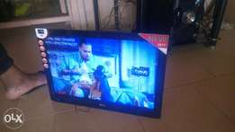 Fortune star 24 inch led tv