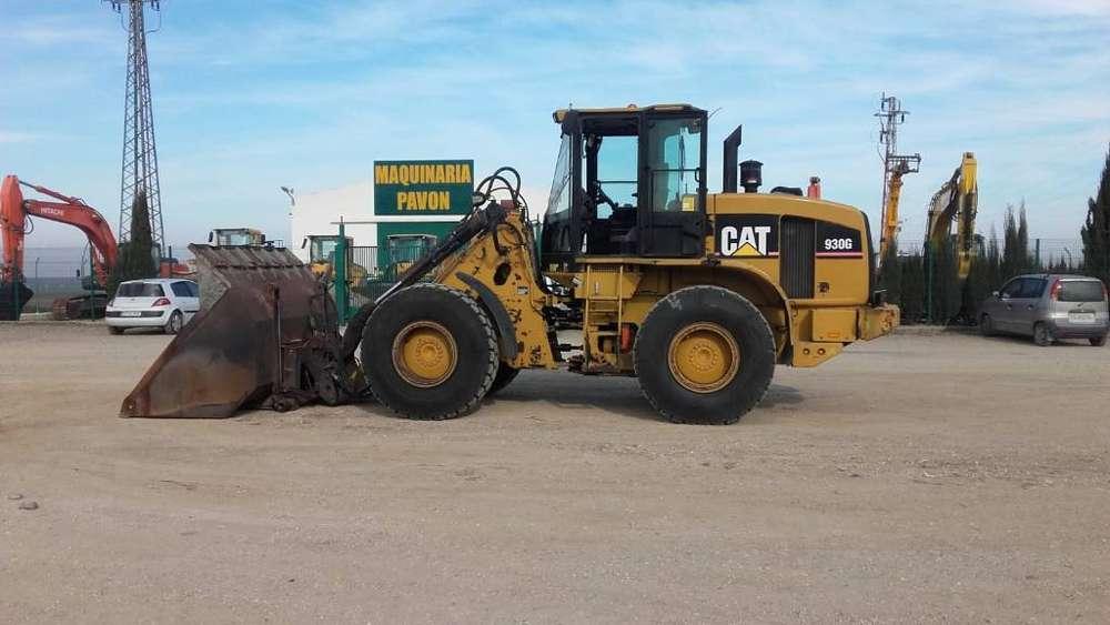Caterpillar 930 G - 2007