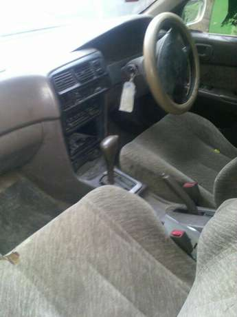 Quick sale! A Toyota 110 KAS automatic at 360k asking price. Nairobi CBD - image 2