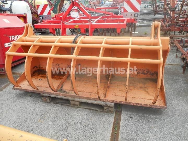 Hauer FGS 2400 - 2008