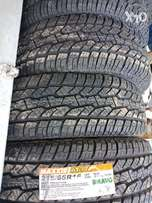 215/65R16 brand new maxxis tyres tubeless.