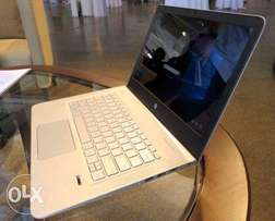 Slim Slim laptop