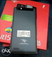 Brand new Itel 1556plus