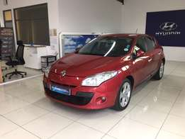 2010 Renault Megane III 1.4T DYNAMIQUE 5Dr for R109990 or From R2168