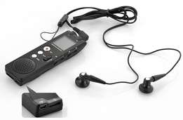 Digital Bluetooth Voice Cell Phone Recorder- B49