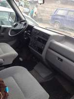 Tokunbo Volkswagen Transporter up for Sale
