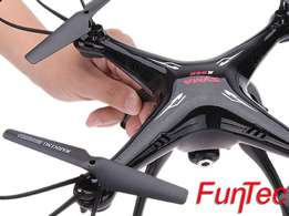 SYMA X5SC explorer 2 camera quadcopter drone