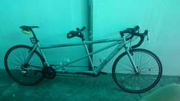 Scott Scale MTB & Fuel Tandem for sale by owner