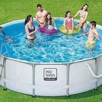 Brand new imported original portable swimming pool