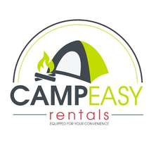 CampEasy Rentals..Making camping easy