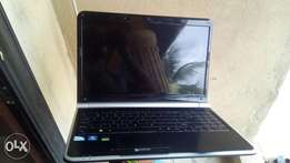 Acer laptop available
