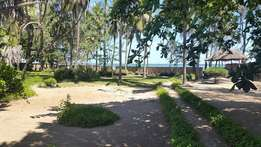 Executive 2 bedroom Beach side APARTMENT with 24 hrs guards