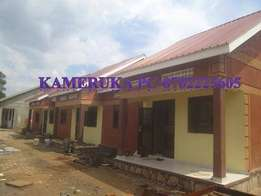 Majestic 2 bedroom house in Namugongo at 500k