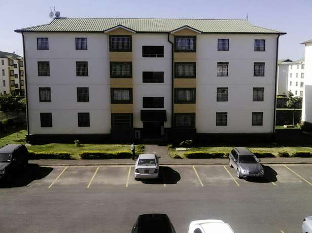 Kalobot avenue 3 bedrooms apartment to rent Kilimani - image 1