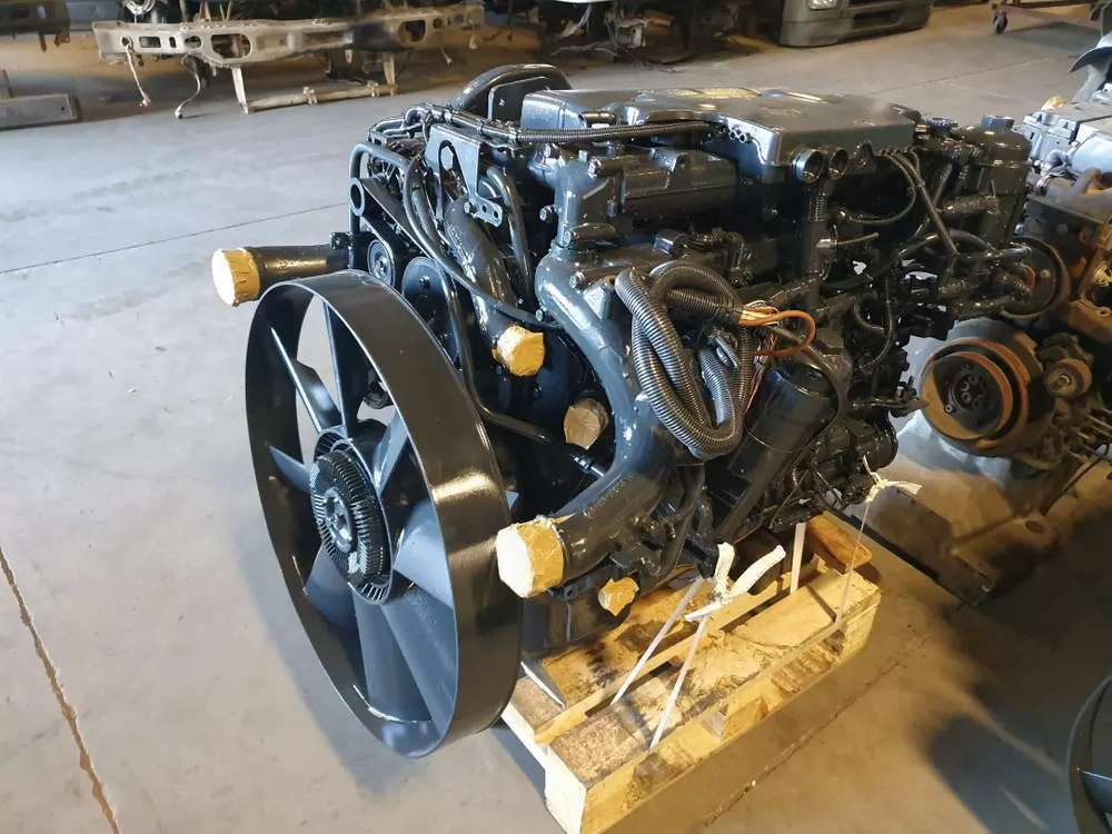 Man Engine - Trucks & Commercial Vehicles for sale | OLX