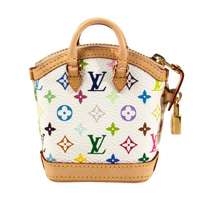 looking for Louis Vuitton mini bag keyrings