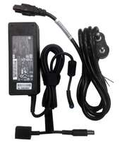 Orig HP 18.5V 3.5A CenterPin CHARGER+CORD,Newish.For COMPAQ+HP Laptops