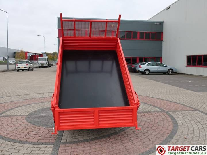Goldoni Transcar 28RS Utility 4WD Tipper 3-Way Dumper NEW - image 24