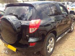 2008 RAV4 Toyota FULLY loaded accident free four wheel drive