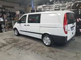 Vito diesel immaculate condition