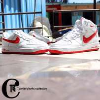 Airforce Sneakers/kicks imported high quality shoes