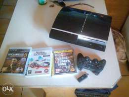 Ps3 to swap