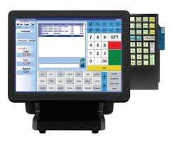 All in one Point of sale machine(POS)