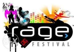 Cabana Beach Matric Rage Week 2-9 Dec 4 slp Last Unit Left R 19 999
