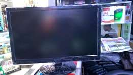 24inches Full HD TfT monitor widescreen LED