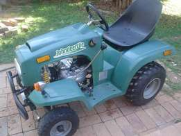 kids tractor for sale or swop for bike or big quad