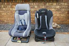 2 Baby Chairs
