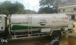Selling tanker only 10ltrs