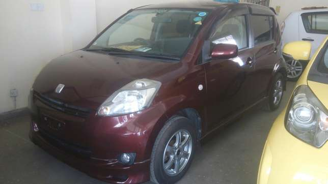 Fully loaded Toyota Passo 1000CC On Sale Mombasa Island - image 1