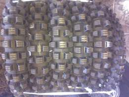 Quad & bike tyres !!! a must have !!!